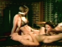 Excellent adult scene Retro just for you
