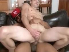 Duże gejowskie porno