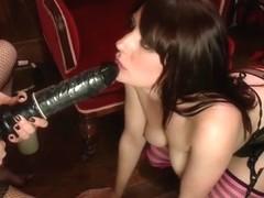 Darmowe lesbianporn