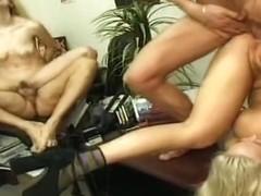Silvia Saint lesbijki porno