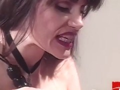 BRUCE SEVEN - Three Horny Girls Play With Bondage