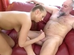 Ornella Morgan's Hot Body Penetrated By An Elderly Lover