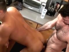 Seks gejowski Rafael Alencar