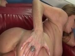 Pon Crane moeder Sex
