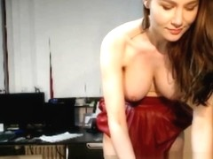 Horny porn clip Striptease try to watch for will enslaves your mind