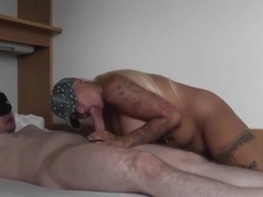 Fabulous porn video Pussy Licking watch , it's amazing