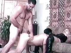 opinion you are muscly gay threeway spunk phrase simply matchless