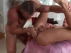 Guy gets best gay massage every part2