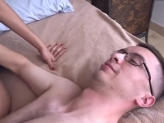 Quickest blowjob first time Mia Khalifa popped a admirers cherry