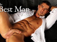 Cody Cummings in The Best Man XXX Video