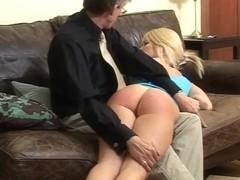 Онлайн обнаженные старенькую блондинку порет видео ртом жестко фото