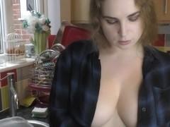 Voyeur downblouse compilation-adult videos