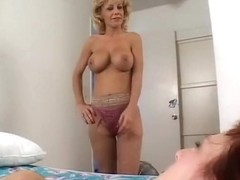 Her pussy from behind ls bbs