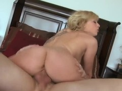 Romeo Price drilling cute girlie Zoey Monroe