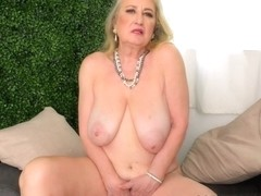 She's 67 And Always Horny - Blair Angeles - 60PlusMilfs