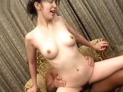 Suchy seks lesbijski