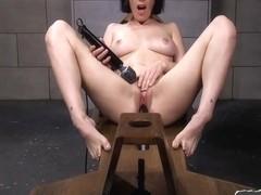 Fickmaschinen Anal Orgasmus