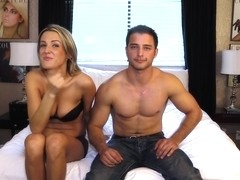 HotGuysFuck - Phillip Anadarko And Molly Beal