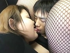 ICD-215 Sara Aikawa and Masaki Amamiya, Japanese, Asian, BBW, SSBBW, BDSM