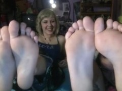 chatroulette girls feet 64
