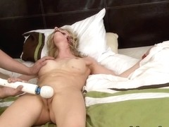 Dolly in Naked, Spread and Tied - TiedVirgins