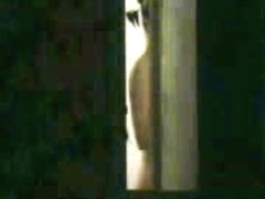 Neighbor Voyeur Undressing 6