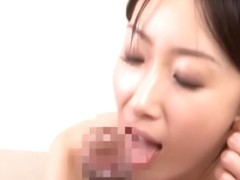 Hot Asian chick Eri Ito gets screwed superbly