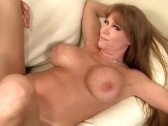 Dojrzałe duże cycki porno tube