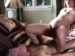 Alyssa Branch & Jay Crew - Father Figure 2