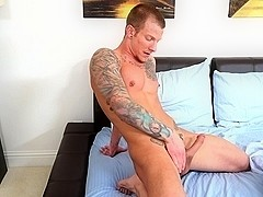 NextDoorBuddies Video: Jaxon Colt