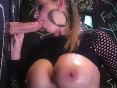 sorry, femdom cuckold bukake have quickly