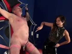 Caught in My Web: Part 2 f/ Mistress Lucy Khan