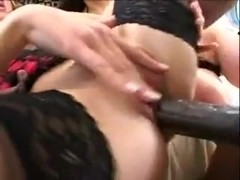 Shelby and Daniella share BBC