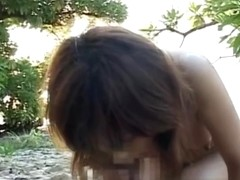 Ann Nanba Japanese babe gets super part6