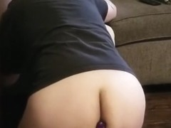 Ignored By Slut,while I eat Pussy (Pt 1)wearing Butt Plug