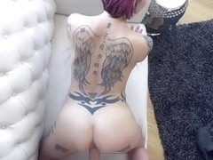 Anna Bell Peaks - Part 3