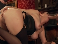 High End Slut services BDSM Gentlemen's Club!!