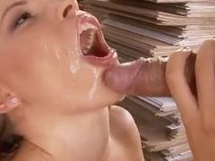 Candy loves assfuck
